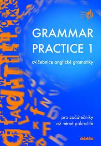 Obrázok Grammar practice 1