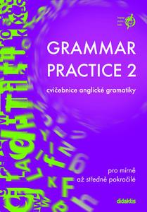 Obrázok Grammar Practice 2
