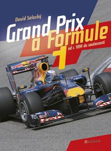 Obrázok Grand Prix a Formule 1