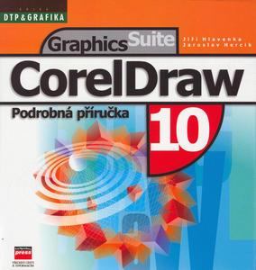 Obrázok Graphics Suite CorelDraw 10