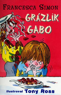 Obrázok Grázlik Gabo