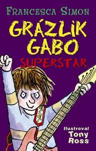 Obrázok Grázlik Gabo superstar