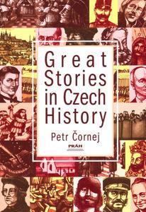 Obrázok Great Stories in Czech History