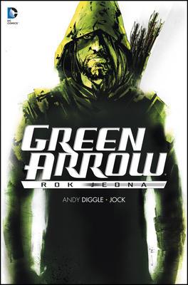 Obrázok Green Arrow