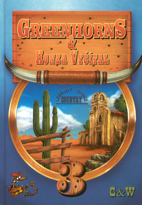 Obrázok Greenhorns & Honza Vyčítal 3. díl
