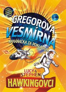 Obrázok Gregorova vesmírna naháňačka za pokladom