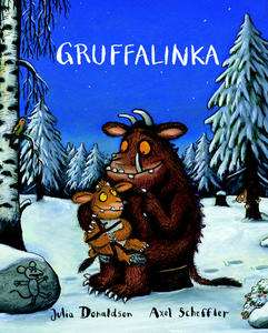 Obrázok Gruffalinka