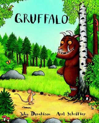 Obrázok Gruffalo