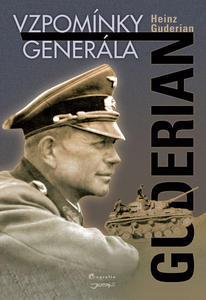 Obrázok Guderian Vzpomínky generála