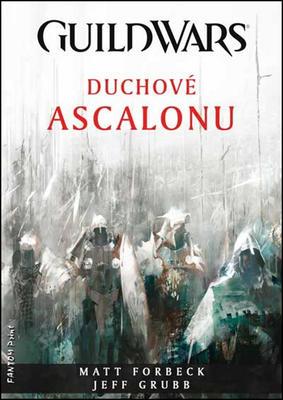 Obrázok GuildWars Duchové Ascalonu