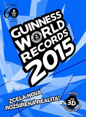 Obrázok Guinness World Records 2015