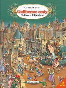 Obrázok Gulliverové cesty