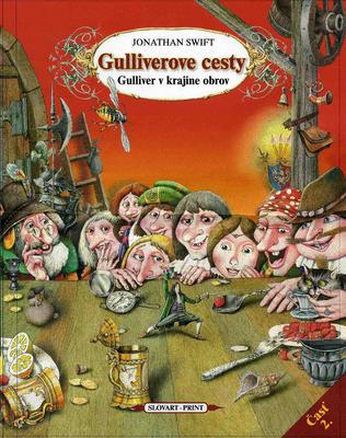 Obrázok Gulliverove cesty