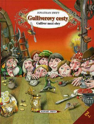 Obrázok Gulliverovy cesty