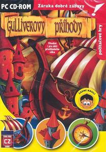 Obrázok Gulliverovy příhody