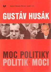 Obrázok Gustáv Husák Moc politiky politik moci