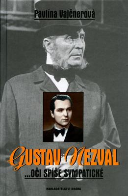 Obrázok Gustav Nezval
