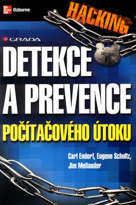 Obrázok Hacking detekce a prevence počítačového útoku