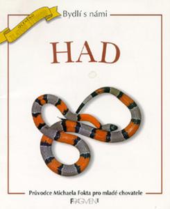 Obrázok Had