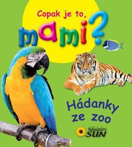 Obrázok Hádanky ze zoo