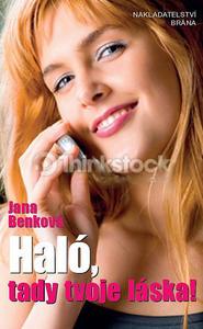 Obrázok Haló, tady tvoje láska!