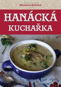 Obrázok Hanácká kuchařka