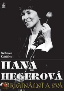 Obrázok Hana Hegerová originální a svá