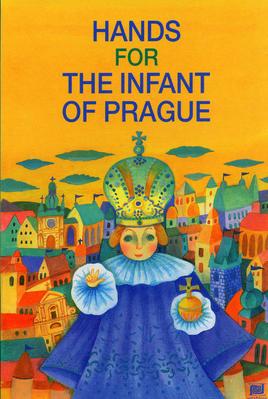 Obrázok Hands for the Infant of Prague