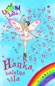 Obrázok Hanka, baletná víla