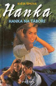 Obrázok Hanka na táboře