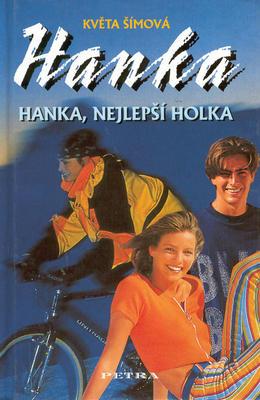 Obrázok Hanka, nejlepší holka