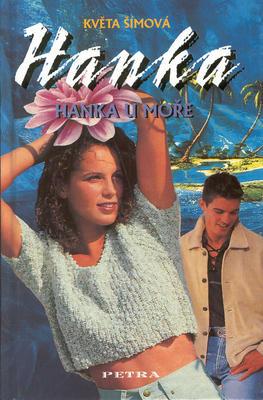 Obrázok Hanka u moře