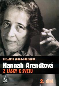 Obrázok Hannah Arendtová   Z lásky k svetu
