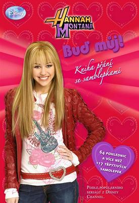 Obrázok Hannah Montana Buď můj!