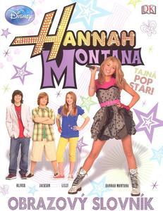 Obrázok Hannah Montana Obrazový slovník