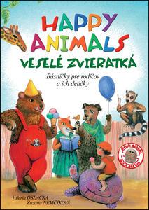 Obrázok Happy Animals Veselé zvieratká