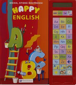 Obrázok Happy English