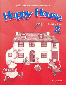 Obrázok Happy House 2 AB