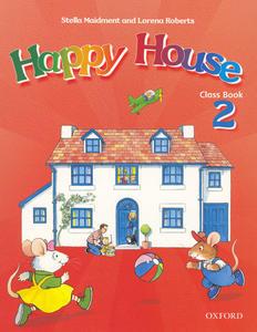 Obrázok Happy House 2 CB