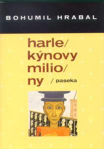Obrázok Harlekýnovy miliony