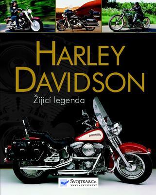 Obrázok Harley Davidson