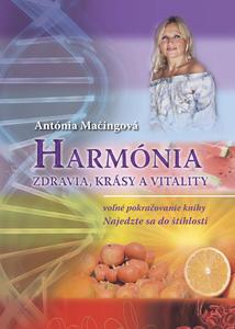 Obrázok Harmónia zdravia, krásy a vitality