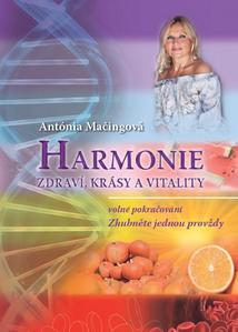 Obrázok Harmonie zdraví, krásy a vitality