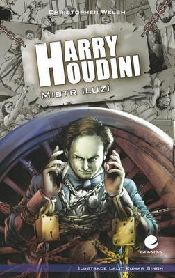 Obrázok Harry Houdini