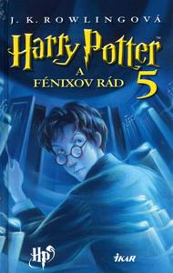 Obrázok Harry Potter a Fénixov rád 5