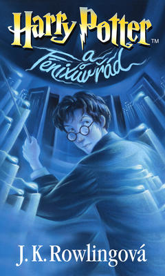 Obrázok Harry Potter a Fénixův řád