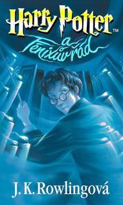 Obrázok Harry Potter a Fénixův řád (5. díl)