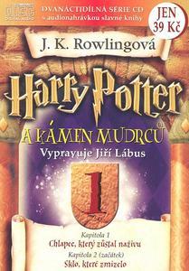 Obrázok Harry Potter a Kámen mudrců 1
