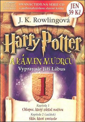 Obrázok Harry Potter a Kámen mudrců