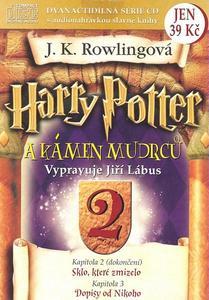 Obrázok Harry Potter a Kámen mudrců 2